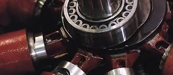 Bauer Hydraulics Motor